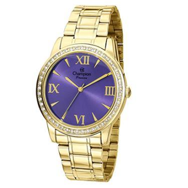 e7e89072419 Relógio Champion Analógico CH24679D Feminino - Unissex