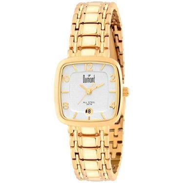 c690fe9ac5a6c Relógio de Pulso Dumont   Joalheria   Comparar preço de Relógio de ...