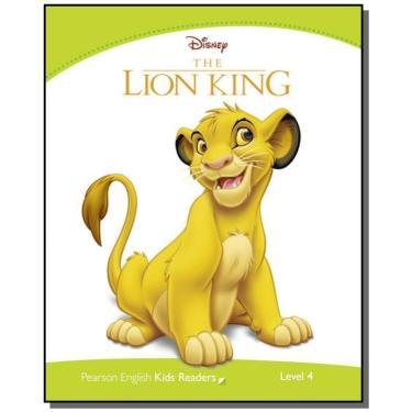 Lion King - Level 4 - Col. Penguin Kids Disney - Shipton, Paul; Shipton, Paul - 9781408286975