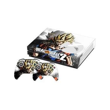 Skin Xbox One S DragonBall Xenoverse 2