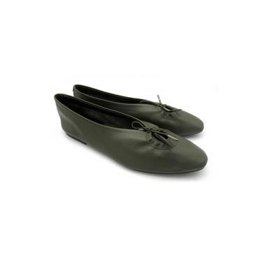Sapatilha de Couro Lialine Confortável 19279747