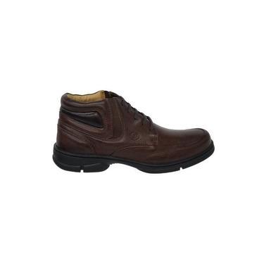 Sapato Masculino Anatomic Gel 7898