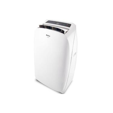 Ar Condicionado Portatil Philco PAC11000F2, Ar Frio, 11000BTUS, Branco - 110V