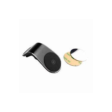 Suporte Veicular Magnético Universal Clip 360º para Smartphones - Iwill