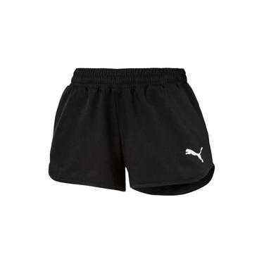 Shorts Puma Active Woven 851776 Feminino