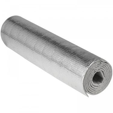 Colchonete Solteiro Isolante Térmico Polipex M05180 Polipex Unissex