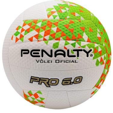 Bola de Vôlei Pro 6.0 Matrizada Penalty