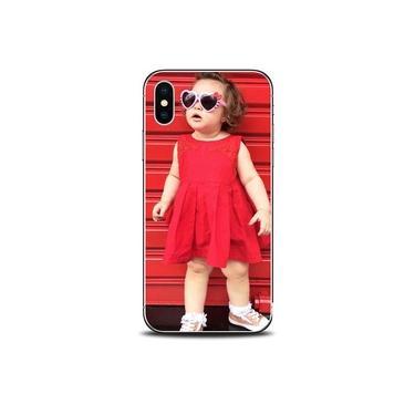 Capa Case Capinha Personalizada Com Foto LG G3/G4/G5/G7