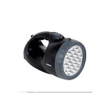 Lanterna Hibrida Recarrecavel 19 Leds Bivolt Rayovac