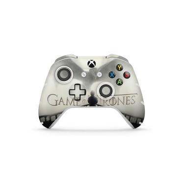 Skin Adesivo para Xbox One Slim X Controle - Game Of Thrones #B