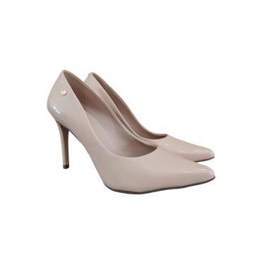 Sapato Dumond - Areia