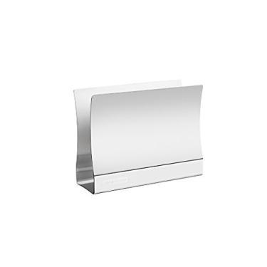 Imagem de Porta Guardanapos Tramontina linha Quadrata Aço Inox 11 cm