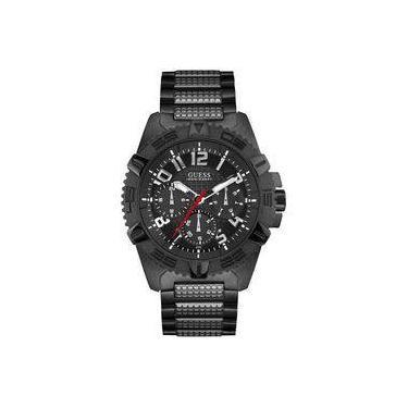 4c973d433c2 Relógio Masculino Guess - Modelo U0800G2 A prova d  água