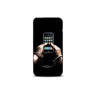 Capa De Celular Nerderia Smartphone Prison Samsung Galaxy S3