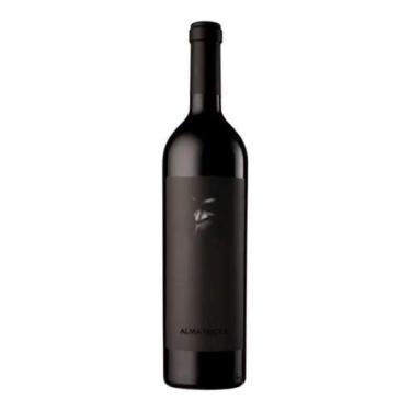 Vinho Argentino Alma Negra Misterio
