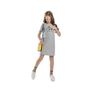 Vestido Menina Adolescente Mood