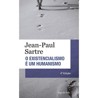 O Existencialismo É Um Humanismo - Jean-paul Sartre - 9788532642868