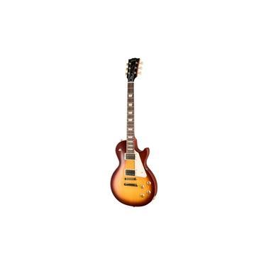 Imagem de Guitarra Gibson Les Paul Tribute Satin Iced Tea