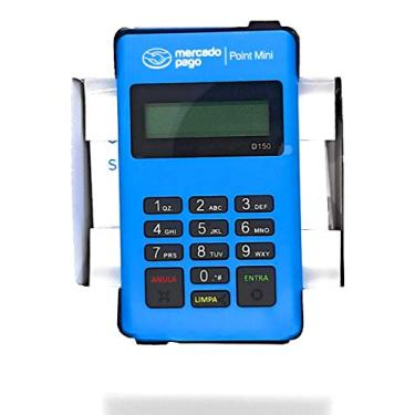 Maquininha de Cartão Point Mini Bluetooth Promoção