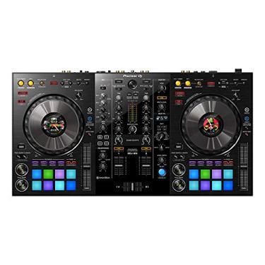 Pioneer DJ Controlador de DJ (DDJ-800)