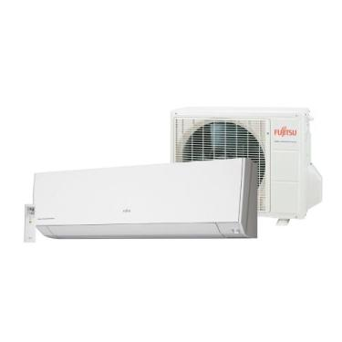 Ar Condicionado Split Inverter Fujitsu 9.000 BTU/h Frio ASBG09JMCA