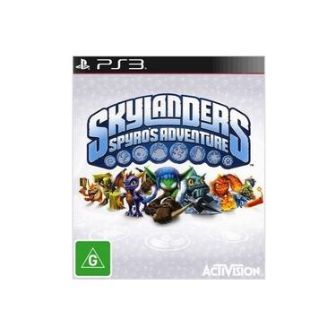 Skylanders Spyro's Adventure - Ps3