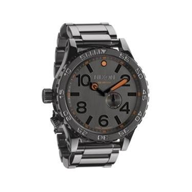 c77dfa571fe84 Relógio Masculino da Nixon (51-30) Nixon Men`s 51-30