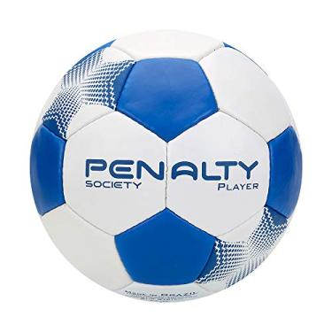Bola Futebol Society Player Vii Penalty Cor  BCO ROY - Tam  UN 86a7eb6e34272