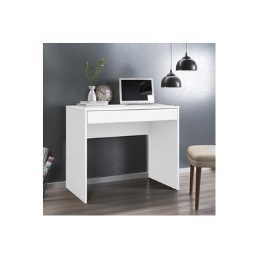 Escrivaninha 1 Gaveta Facility Demobile Branco