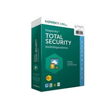 Internet Security An. Kisa 1d Kaspersky