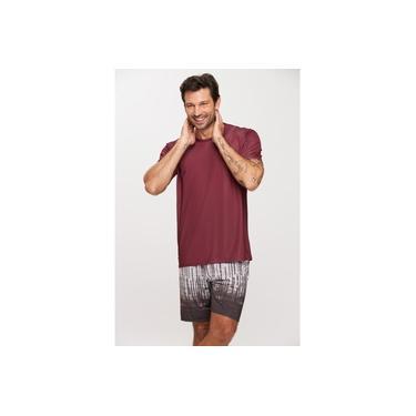 Pijama Recco De Microfibra 14656