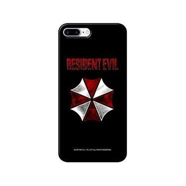 Capa Personalizada para Apple iPhone 7 Plus - Resident Evil Umbrella Corporation - RD04
