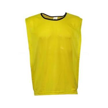 Colete Esportivo - Colete Amarelo - Tamanho M e186599cb5068