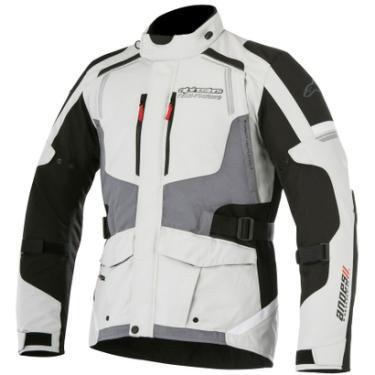 eaccf6015 Roupas e Acessórios para Motociclista Alpinestars Netshoes ...