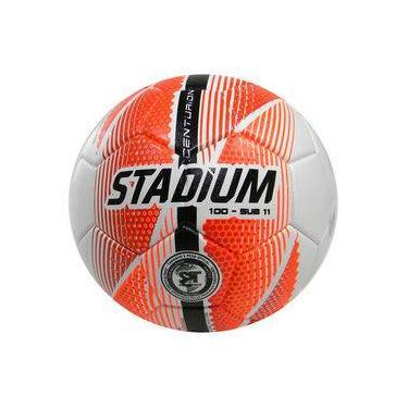 Bola Stadium Futsal Centurion 100 Sub 11 Bco/lrj