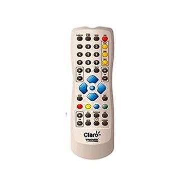 Controle Remoto Claro Tv Visiontec