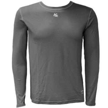 608b5fc1d0 Camisa Térmica Kanxa Com Proteção Solar - Masculino