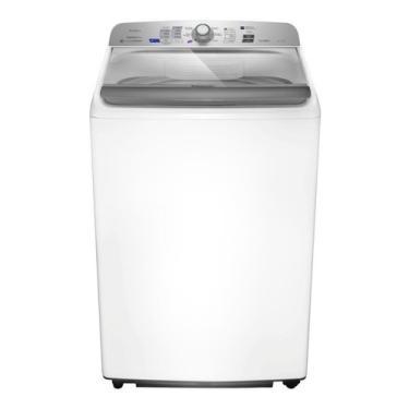 Imagem de Máquina De Lavar Automática Panasonic Na-f140b6 Branca 14kg 127v
