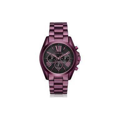 8c143a1c756 Relógio Feminino Michael Kors Bradshaw - Mk6398 4pn