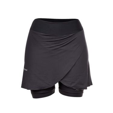 Short Saia Donna Pto M Mauro Ribeiro Sports