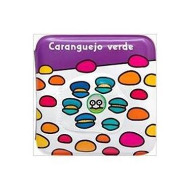 Imagem de Livro De Banho Veja Caranguejo Verde