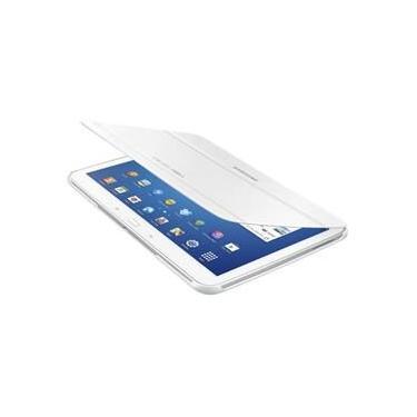 Capa Book Galaxy Tab3 10.1 Samsung Branca