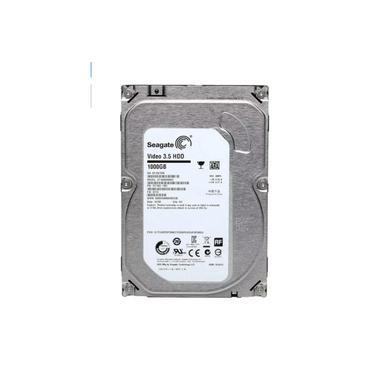 HD Interno para Desktop 1TB Seagate 3,5 Polegadas Sata 3 ST1000VM002