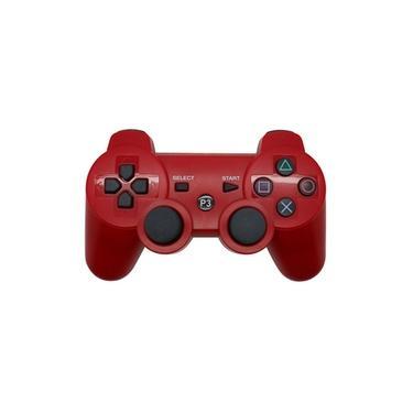 Controlador de jogo sem fios para a Sony para a PS3 Joystick Controle Gamepad