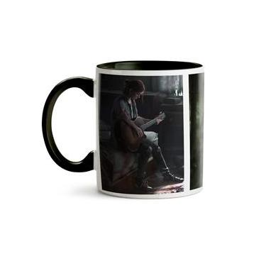 Caneca The Last Of Us Part 2 - 04