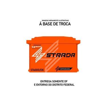 Bateria Strada St60de 60 Amperes