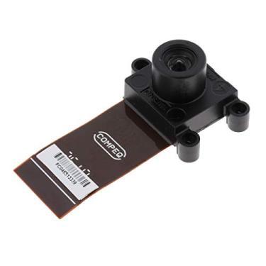 KESOTO Lente de Câmera Intermediária Do Sensor Kinect para Console Microsoft Xbox 360