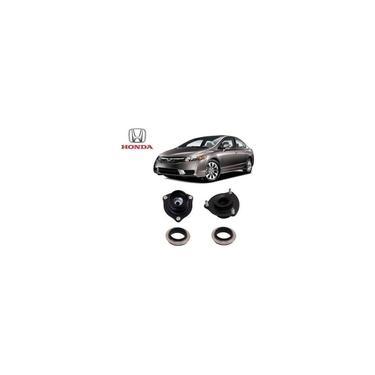 2 Coxim Rolamento Amortecedor Dianteiro Honda New Civic 2007 2008 2009 2010