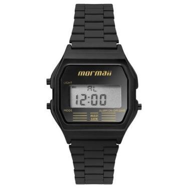 Relógio de Pulso Feminino Mormaii Cronômetro   Joalheria   Comparar ... c5fa54ab71