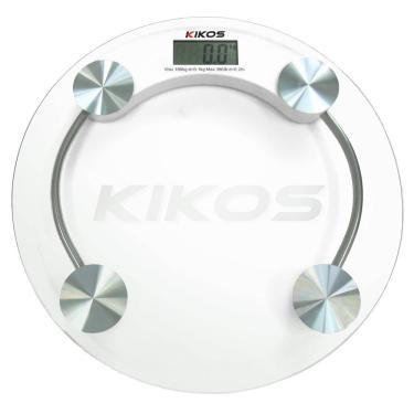 56743b95f Balança Kikos | Beleza e Saúde | Comparar preço de Balança - Zoom